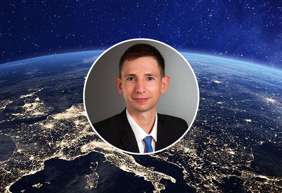 Digitalisierungsexperte Alexander Boeck